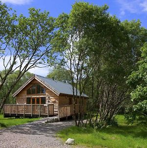 Loch Aweside Forest Cabins photos Exterior