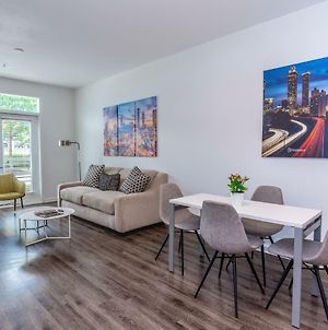 1Br Condos In West Midtown W Balcony & Pool photos Exterior