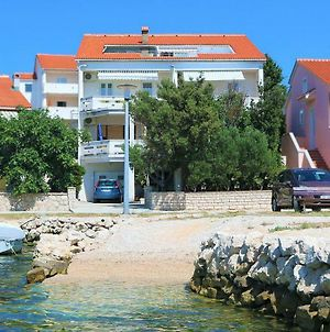 Apartments By The Sea Kustici, Pag - 4086 photos Exterior