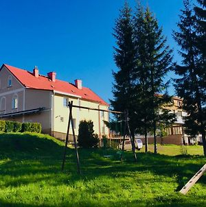 Pension Zaclersky Medved photos Exterior