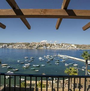 Getawaysmalta Harbour Lights Seafront Penthouse With Terrace St Paul'S Bay photos Exterior