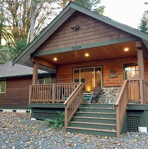 Holiday Home 65Gs Ranch Style Family Cabin Wifi photos Exterior