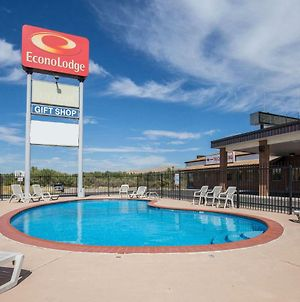 Econo Lodge Salina Scenic Route 89 & I-70 photos Exterior