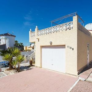 Ch Villa Costablanca Ciudad Quesada photos Exterior