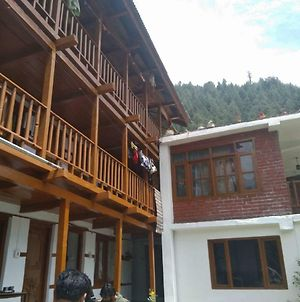 Grahan Homestay Nirvana House Kasol photos Exterior