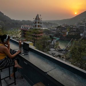 Bunk Stay Rishikesh photos Exterior