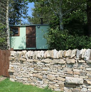 Shepherd'S Hut - The Quirky Quarry photos Exterior