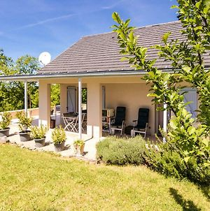 Comfortable Villa In Sioniac Limousin With Terraces photos Exterior
