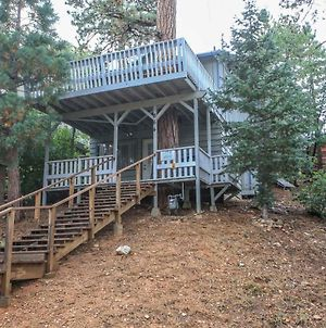 Treehouse By Big Bear Cool Cabins photos Exterior