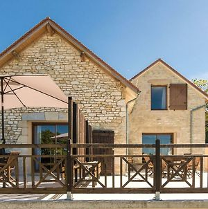 Beautiful Cottage In Mayrac France With Jacuzzi photos Exterior