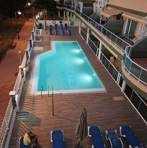Golden Beach Nr 2, Only 75 Meters From The Beach With A Lovely Pool. photos Exterior