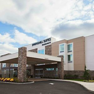 Springhill Suites By Marriott Somerset Franklin Township photos Exterior