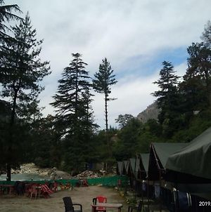 Mahadev River View Camps photos Exterior