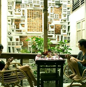 Mingle Petaling Street - Free Communal Dinner & Drink Activity Starts From 7Pm Everyday photos Exterior