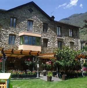 Hostal Vall D'Aneu photos Exterior