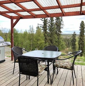 Alaska Home Rental photos Exterior