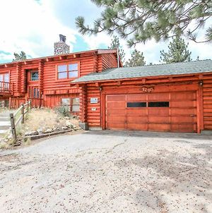 Sky View By Big Bear Cool Cabins photos Exterior