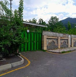 Gabala,Yard, House photos Exterior