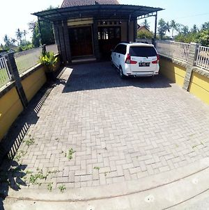 Next Trip Homestay Jogja photos Exterior