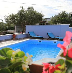 Seaside Family Friendly House With A Swimming Pool Slatine, Ciovo - 17231 photos Exterior