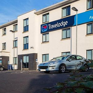 Travelodge Ayr photos Exterior