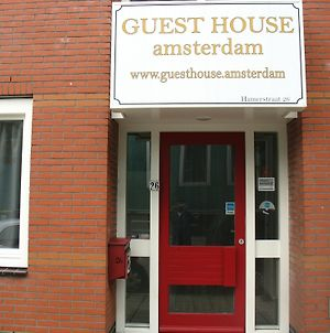 Guest House Amsterdam photos Exterior