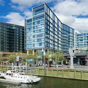 Hyatt House Washington Dc/The Wharf photos Exterior