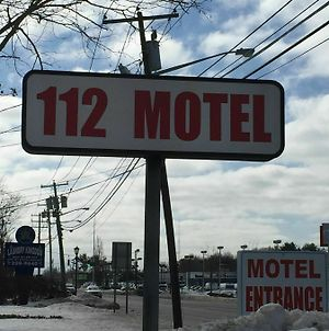 112 Motel photos Exterior