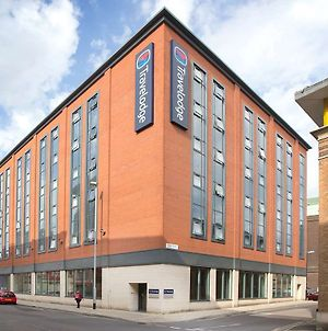 Travelodge Bristol Central Mitchell Lane Hotel photos Exterior