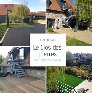 Le Clos Des Pierres photos Exterior