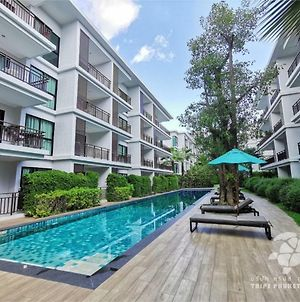 The Title West Wing By Trips Phuket photos Exterior