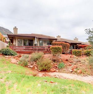 2 Bed 2 Bath Vacation Home In Sedona photos Exterior