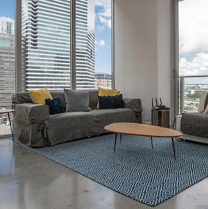 Modern 1Bd/2Ba Near Brickell Citycentre photos Exterior