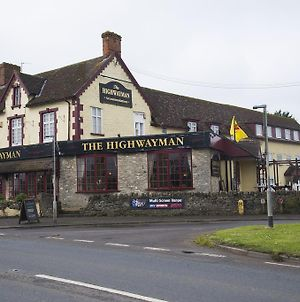 Relaxinnz The Highwayman Inn photos Exterior