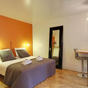Short Stay Studio Richelieu photos Room