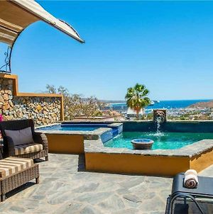 Ocean View 4Br Villa Steps From Cabo, Villa Haydee photos Exterior