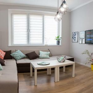 Bright And Cozy 2Bd. Flat In Plovdiv City Centre photos Exterior