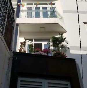 House Is For Sharing At Phu Nhuan District, Hcmc photos Exterior