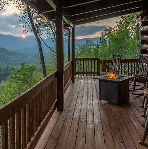 4 Bed 4 Bath Vacation Home In Sylva I photos Exterior