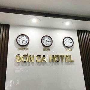 Sonca Hotel photos Exterior