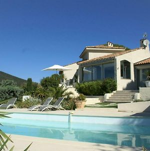 Modern Villa In Sainte Maxime With Private Pool photos Exterior