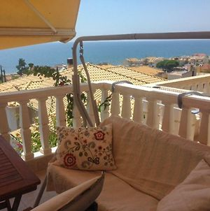 Cozy Sea-View Maisonette By The Ionian Sea photos Exterior