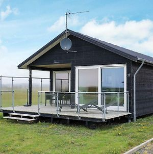 Three-Bedroom Holiday Home In Ansager 4 photos Exterior