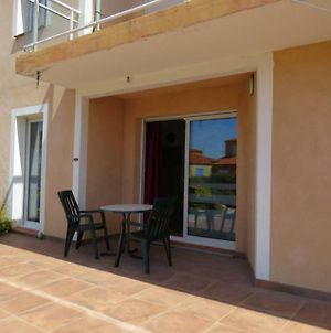 Superbe Appartement 4 Personnes Residence Pinede Piscine 4Pin5002 photos Exterior