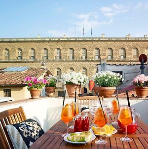 Great Location Just Infront Of Pitti Palace photos Exterior