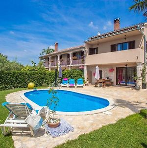 Family Friendly House With A Swimming Pool Radetici, Central Istria - Sredisnja Istra - 17183 photos Exterior