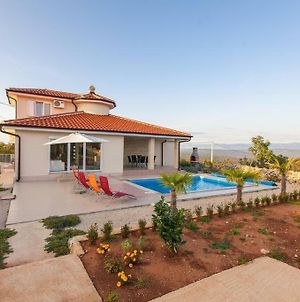Family Friendly House With A Swimming Pool Vrh, Krk - 17081 photos Exterior