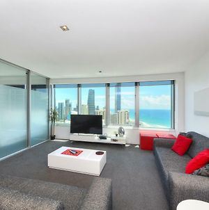 Deluxe Private Apartment In Surfers Paradise photos Exterior