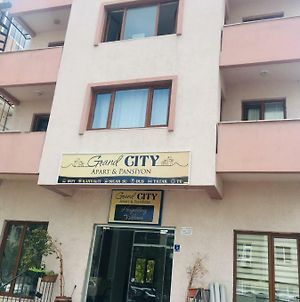 Grand City Apart Pansiyon photos Exterior