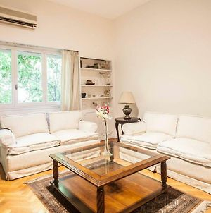 Classic 2 Bedroom In Recoleta With 300Mb Internet photos Exterior